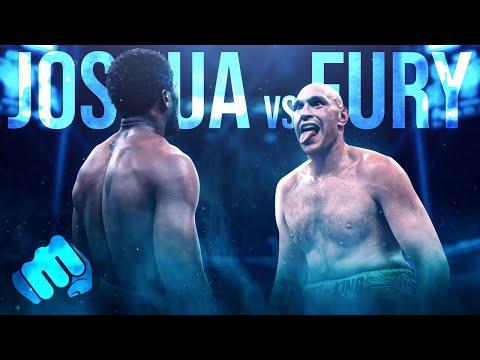 Joshua vs Fury - ALL THE TRASH TALK SO FAR