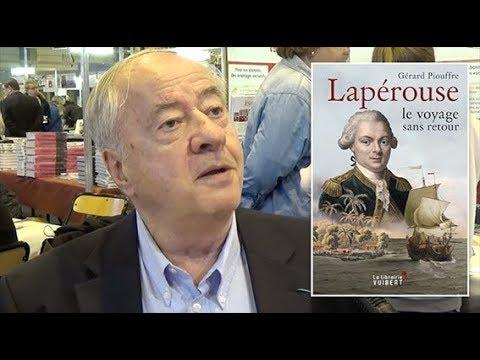 Vidéo de Gérard Piouffre