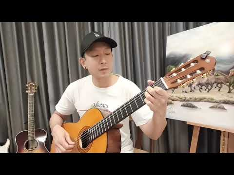 Acoustic-G.T.-Times-by-PAT-(-T