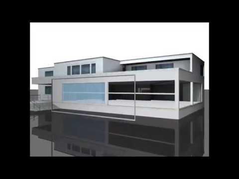 Rodeca Fasadpaneler Installationsfilm