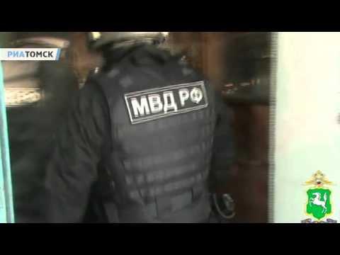 Полицейские изъяли около 3 тонн поддельного алкоголя в Северске