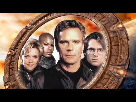 10 Mind-Blowing Facts You Never Knew About Stargate