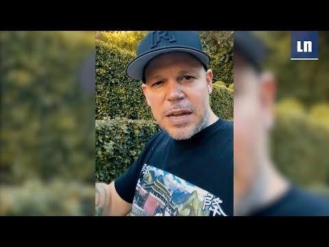 Residente publica nuevo video contra J Balvin: continúa la polémica