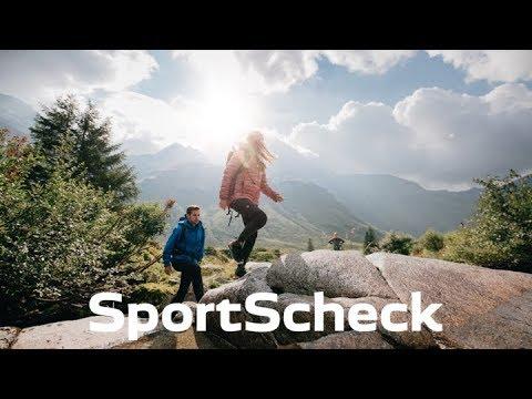 SportScheck Ambassadors - TrailRunning & Wandern