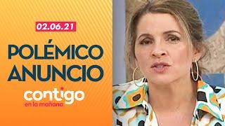 Contigo en La Mañana - MATRIMONIO IGUALITARIO   Capítulo 2 de junio 2021