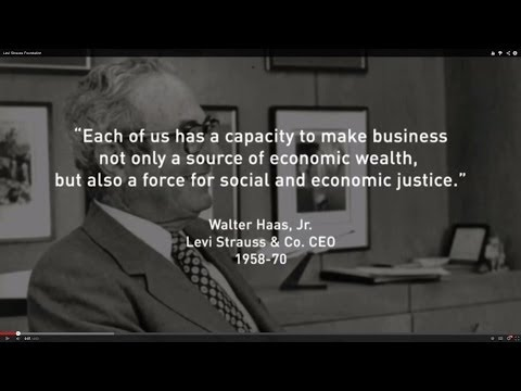 Levi Strauss Foundation