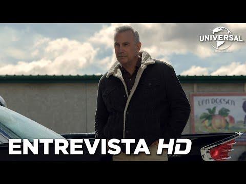 UNO DE NOSOTROS - Entrevista a Kevin Costner
