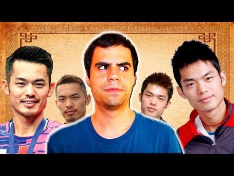 ¿Por qué los asiáticos se parecen tanto?