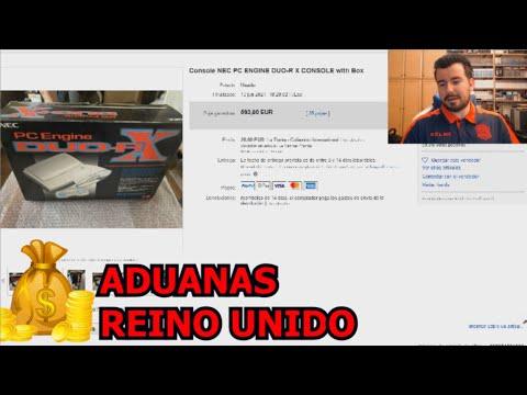 LAS ADUANAS VAN A REMATAR LOS PRECIOS A PARTIR DEL 1 DE JULIO