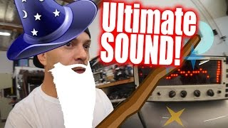 ULTIMATE STEREO TUNING - Part 1
