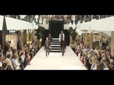 Kungsmässan fashionshow!