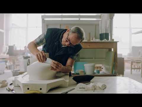 Geberit AquaClean - Mit viel Feingefühl und Sinn für's Detail - Trailer