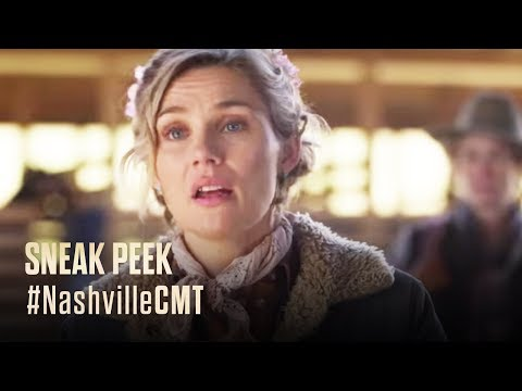 NASHVILLE on CMT | Sneak Peek | Season 6 Episode 4 | Jan 25