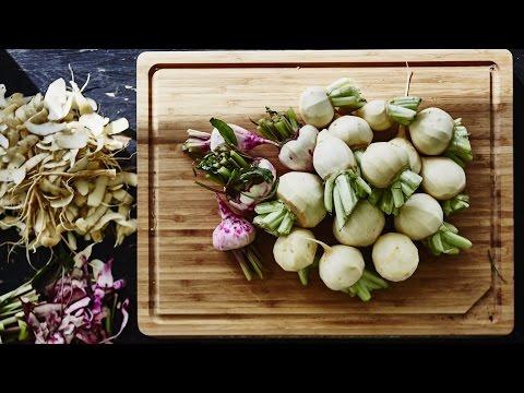 IKEA Ideas: Swedish style fermented root veggies