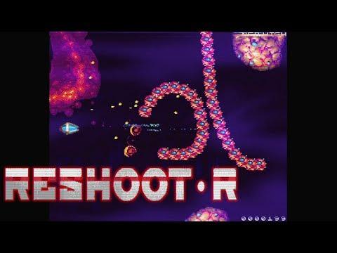 Reshoot R (2018) | Demo Comentada | Amiga | Homebrew World