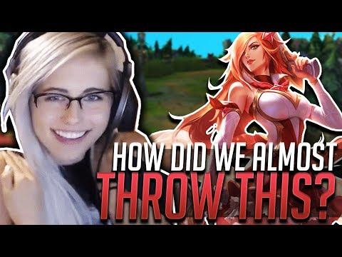 HOW DID WE ALMOST THROW THIS?! | Nicki Taylor