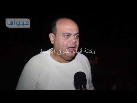 بالفيديو:أبو زيد هدفنا تحويل سيوة لمدينة سياحه عالميه الفترة المقبله