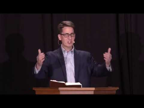 John Tweeddale: The Apologetic of Love