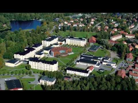 Rektors första tid på Högskolan i Gävle #hösten2017