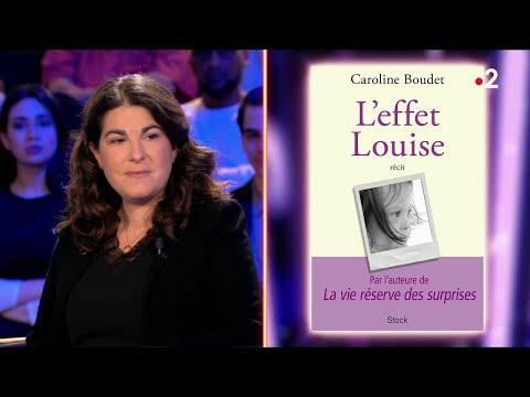 Vidéo de Caroline Boudet
