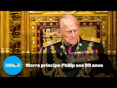 Quem era Príncipe Philip? As curiosidades sobre o marido da rainha Elizabeth II
