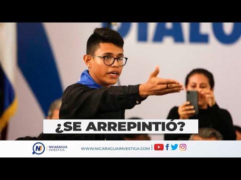 Lésther Alemán ¿se arrepintió de enfrentar a Ortega #Shorts