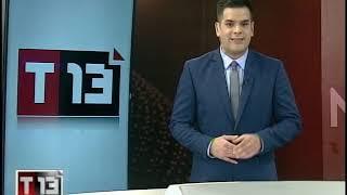 T13 Noticias: Programa del 11 de Febrero del 2020