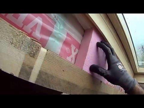 Download youtube mp3 velux innenfutter einbau dachfenster innenverkleidung fenster abdichten - Dachfenster innenfutter rigips ...