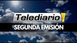 Telediario Al Mediodía: Programa del 8 de Junio del 2021