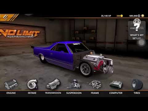 No-limit-drag-racing-2-กระบะซิ