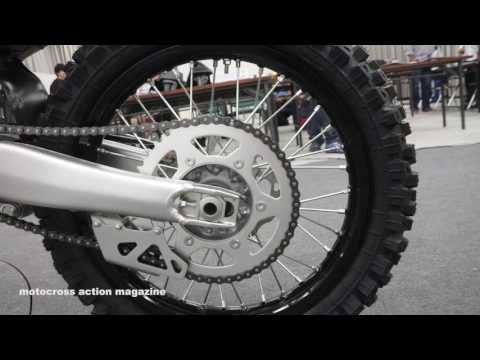 2018 Suzuki RMZ 450 First Look - Motocross Action