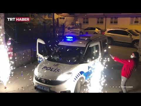 Türk Polis Teşkilatı 176 yıldır görev başında