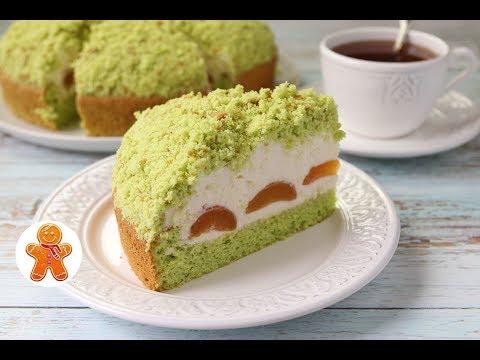 Торт Весенняя Норка Крота