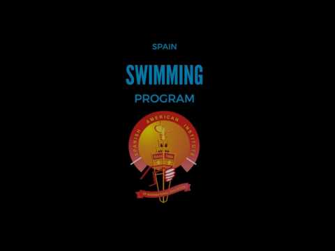 SAIIE - Spain Swimming Program