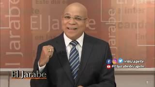 La juventud dominicana quiere cambio de verdad | El Jarabe Seg-4 17-03-20
