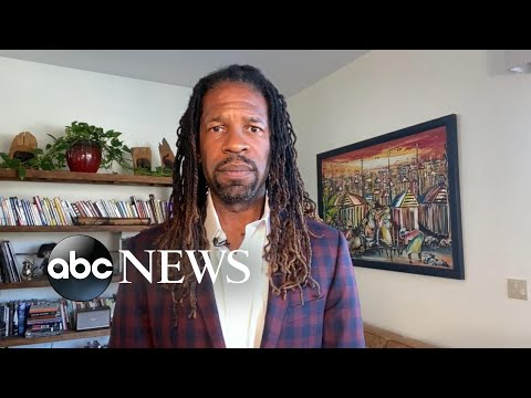 LZ Granderson: 'My prayer is that this becomes a trend'