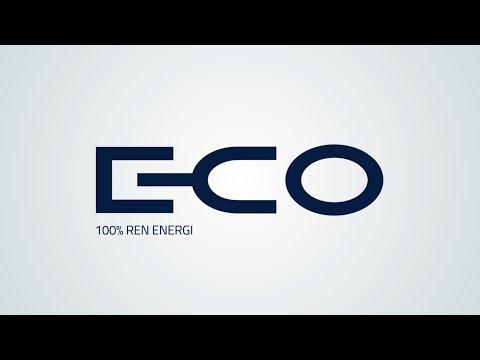 En kort film om E CO Energi