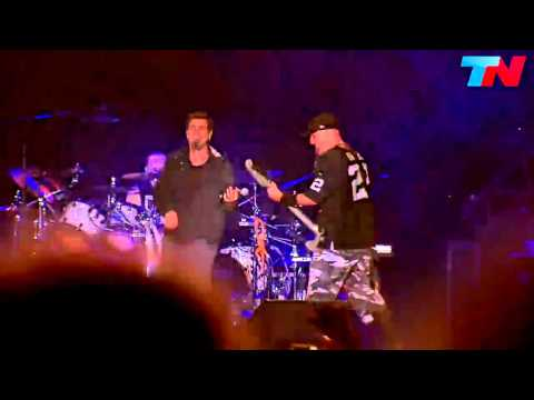 connectYoutube - System Of A Down - 09/30/2015 - Buenos Aires, Argentina [PRO#1]