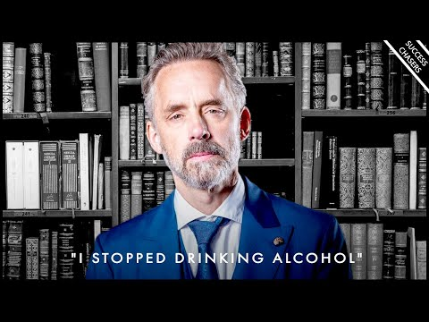 A Simple Way To Sort Out Your LIFE (& create a better future) - Jordan Peterson Motivation photo