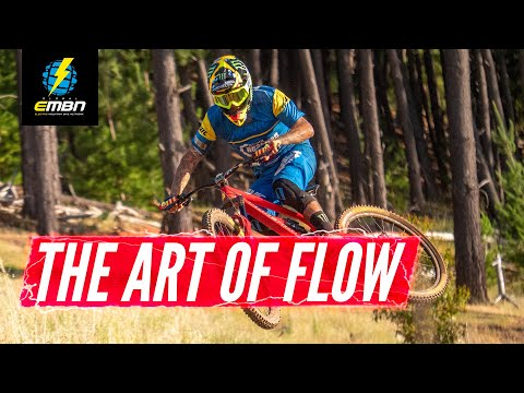 Mountain Bike Flow | What Is It and How To Achieve It?