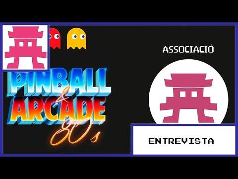 Entrevista a Retromaniacs de Pinball & Arcade 80's.