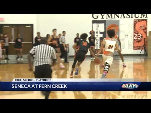 Seneca vs. Fern Creek
