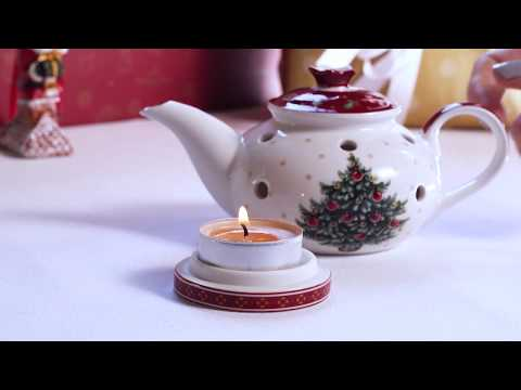 Toys Delight Decoration - Tealight   FESTIVE CHRISTMAS IDEAS   Villeroy & Boch
