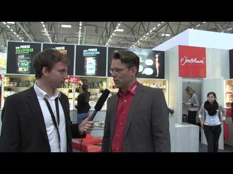Fibo 2016 – Roland Jentschura zieht Bilanz