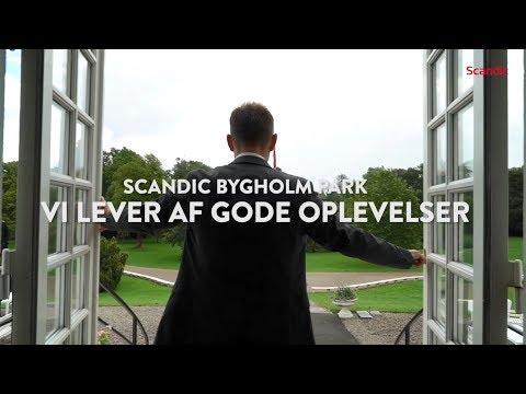 Scandic Bygholm Park - Vi lever af gode oplevelser | For better meetings