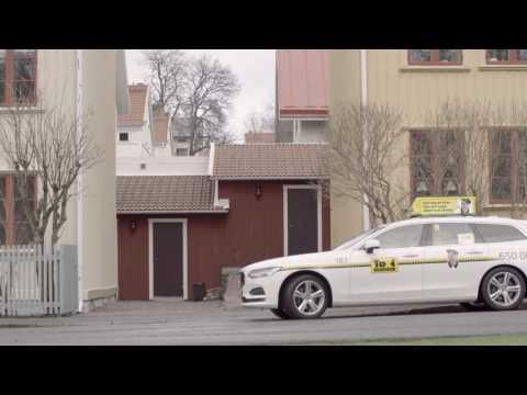 Taxi Göteborg - Stig