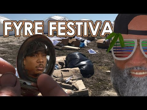 The Failure of Fyre Festival