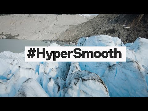 GoPro: HERO7 Black #Hypersmooth - B.C. Heli in 4K