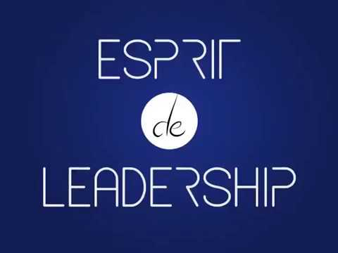 LEADERSHIP   Nos pensées , des zones de confort