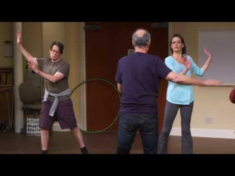 Actors Theatre First Look: Circle Mirror Transformation